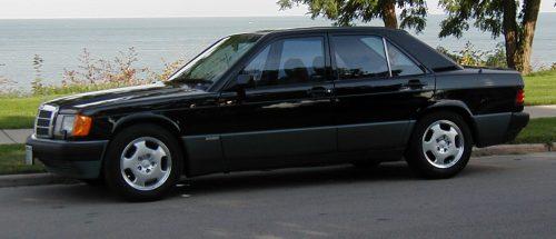 1992 mercedes for 1992 mercedes benz 190e 2 6